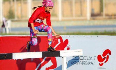 دو و میدانی بانوان 400x240 مرحله دوم دو و میدانی باشگاههای کشور   صدرنشینی دانشگاه آزاد و ثبت ۷ رکورد جدید