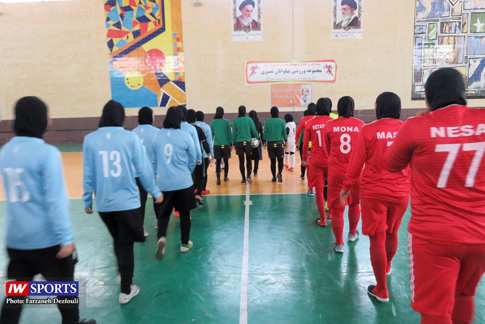 آشتی سیما و ورزش زنان؟ این خانه دور است