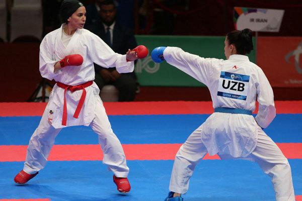 آغاز کار تیم ملی در لیگ کاراته وان اسپانیا | شام آخر شاگردان خوش قدم در سال 2019