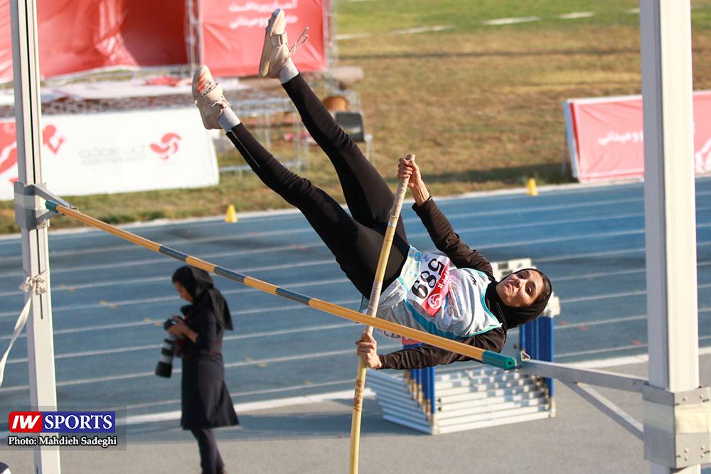 تصاویر منتخب سال ۹۸ ورزش زنان ایران – قسمت سوم