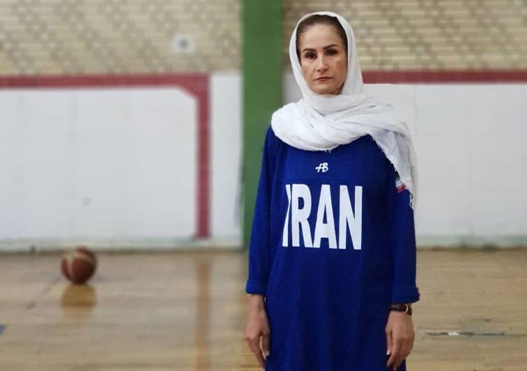 غیبت فارس در فصل جدید لیگ برتر بسکتبال | روانی پور : حاضر نیستم با شرایط گذشته کار کنم