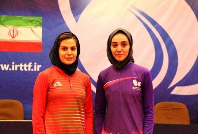 ادعای مهشید صامت : شانس ۷۰ درصدی کسب سهمیه المپیک در مسابقات آسیای میانه
