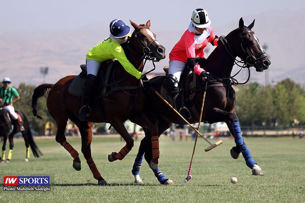 چوگان بانوان کشور 1 1000x667 گزارش تصویری | مسابقات چوگان بانوان کشور در تهران