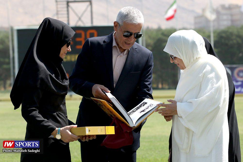 چوگان بانوان کشور 14 1000x667 گزارش تصویری | مسابقات چوگان بانوان کشور در تهران