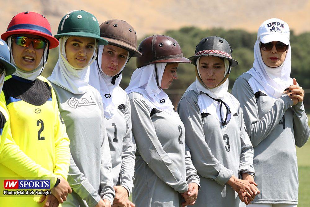 چوگان بانوان کشور 6 1000x667 گزارش تصویری | مسابقات چوگان بانوان کشور در تهران