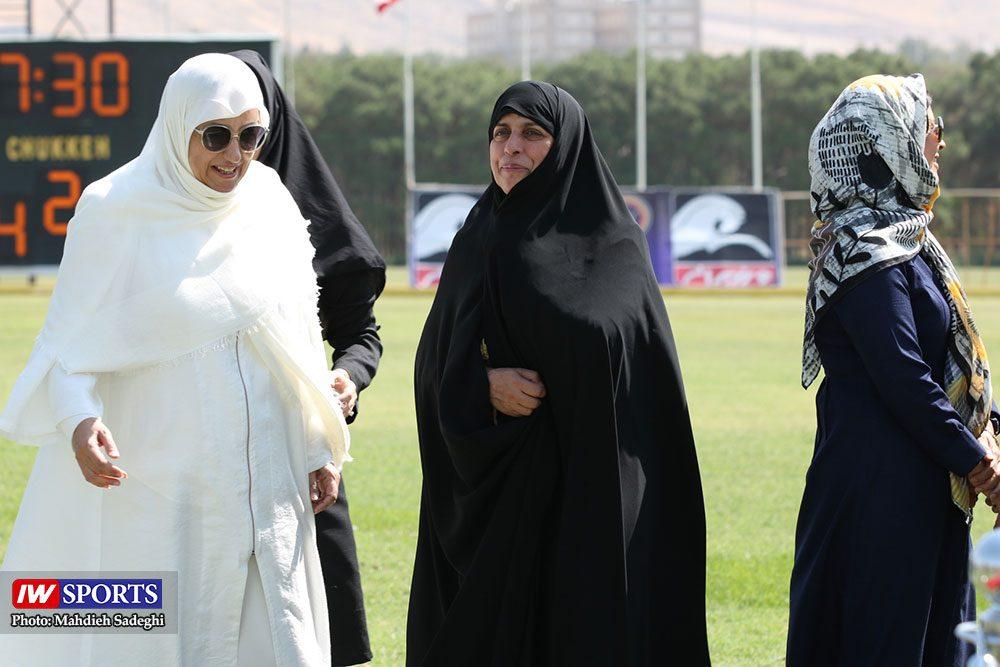 چوگان بانوان کشور 7 1000x667 گزارش تصویری | مسابقات چوگان بانوان کشور در تهران