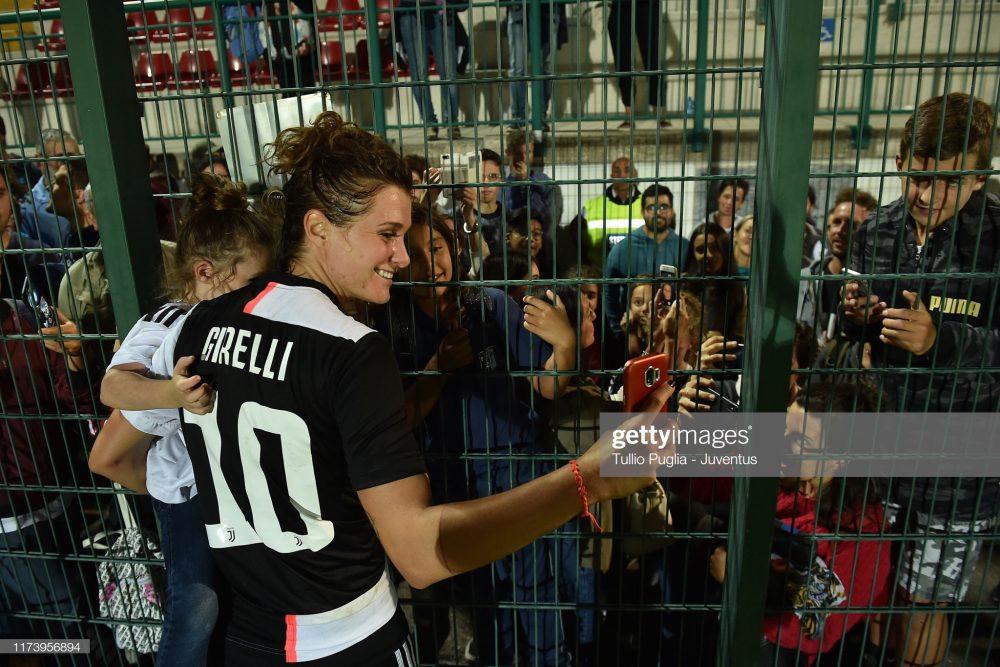 یوونتوس بارسلونا فوتبال زنان لیگ قهرمانان اروپا 11 1000x667 گزارش تصویری | دیدار تیمهای یوونتوس و بارسلونا در لیگ قهرمانان زنان