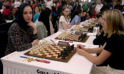 آنوشا مهدیان 400x240 آنوشا مهدیان مدال برنز شطرنج نوجوانان جهان را کسب کرد