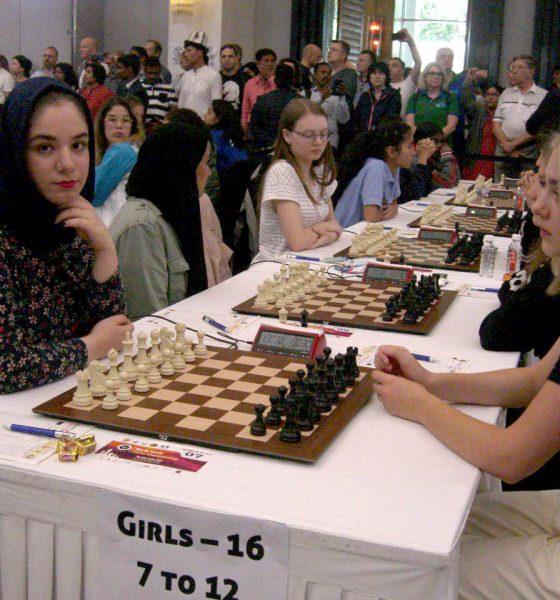 آنوشا مهدیان 560x600 آنوشا مهدیان مدال برنز شطرنج نوجوانان جهان را کسب کرد