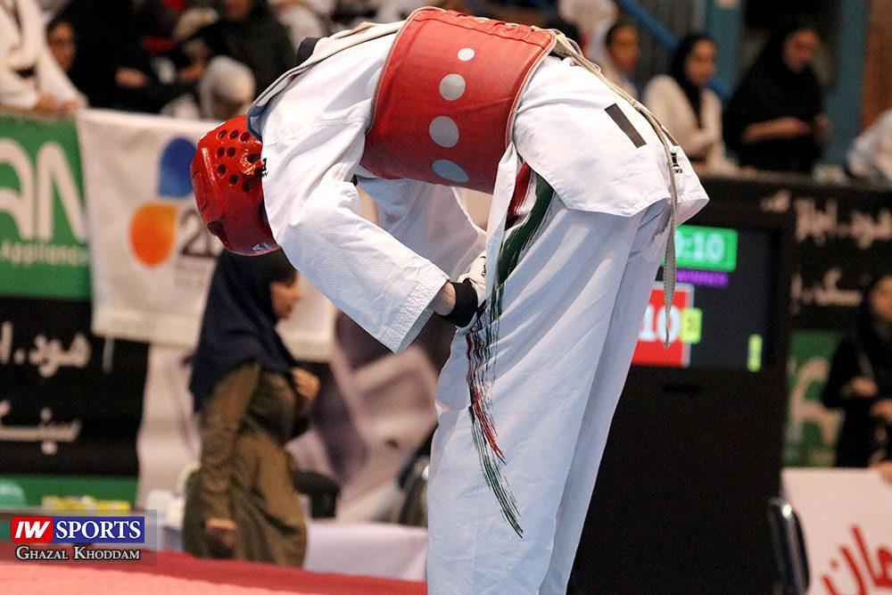 بازگشت کیمیا علیزاده 12 1000x667 گزارش تصویری | روز بازگشت کیمیا علیزاده با طعم پیروزی و مصدومیت
