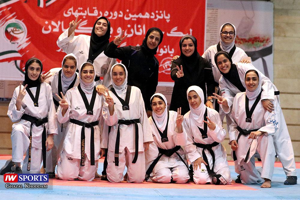 رازهای کن | چرا آنها بزرگترین باشگاه تکواندوی ایران هستند؟