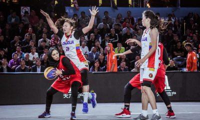 جام جهانی بسکتبال سه نفره زیر 23 سال 15 400x240 جام جهانی بسکتبال سه نفره زیر ۲۳ سال | شکست دختران ایران برابر آلمان و مغولستان