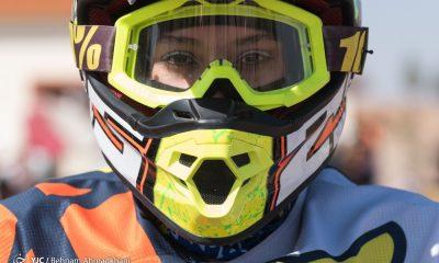 دومین دوره مسابقات موتور کراس بانوان کشور 55 400x240 گزارش تصویری | دومین دوره مسابقات موتور کراس بانوان کشور