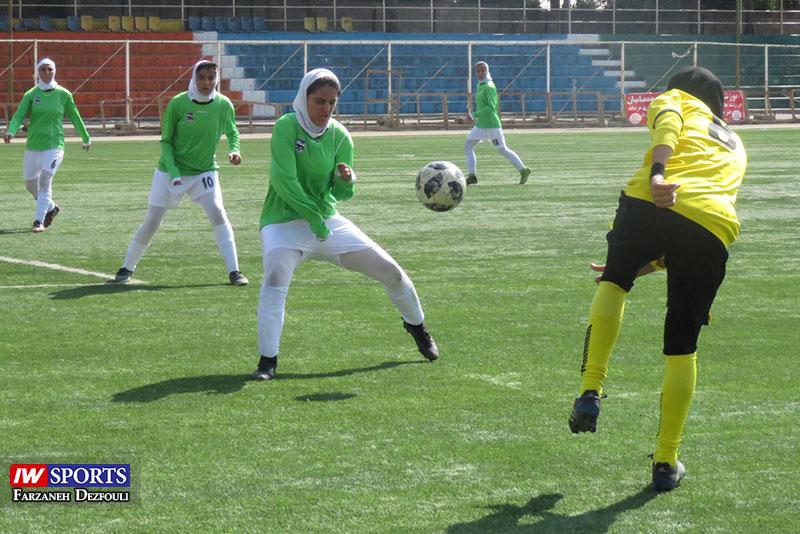 پیروزی ۶ گله سارگل بوشهر برابر قشقایی شیراز