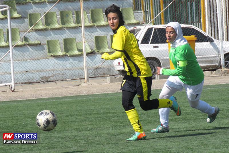 هفته هفدهم لیگ برتر فوتبال | شهرداری سیرجان کردستان را فتح کرد؛ خداحافظی وچان با قهرمانی