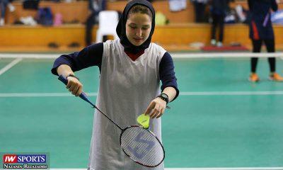 رنکینگ بدمینتون جوانان کشور با حضور رومینا تاجیک 400x240 روایت رومینا تاجیک پس از قهرمانی : ارزش ویژه پیروزی در فینال اصفهان