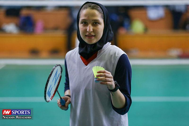 رنکینگ بدمینتون جوانان کشور رومینا تاجیک روایت رومینا تاجیک پس از قهرمانی : ارزش ویژه پیروزی در فینال اصفهان