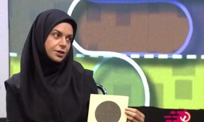 مریم هاشمی مربی تیم ملی تیراندازی 400x240 ویدئو | نمایش تفاوت فشنگ ایرانی و خارجی توسط مریم هاشمی مربی تیم ملی تیراندازی