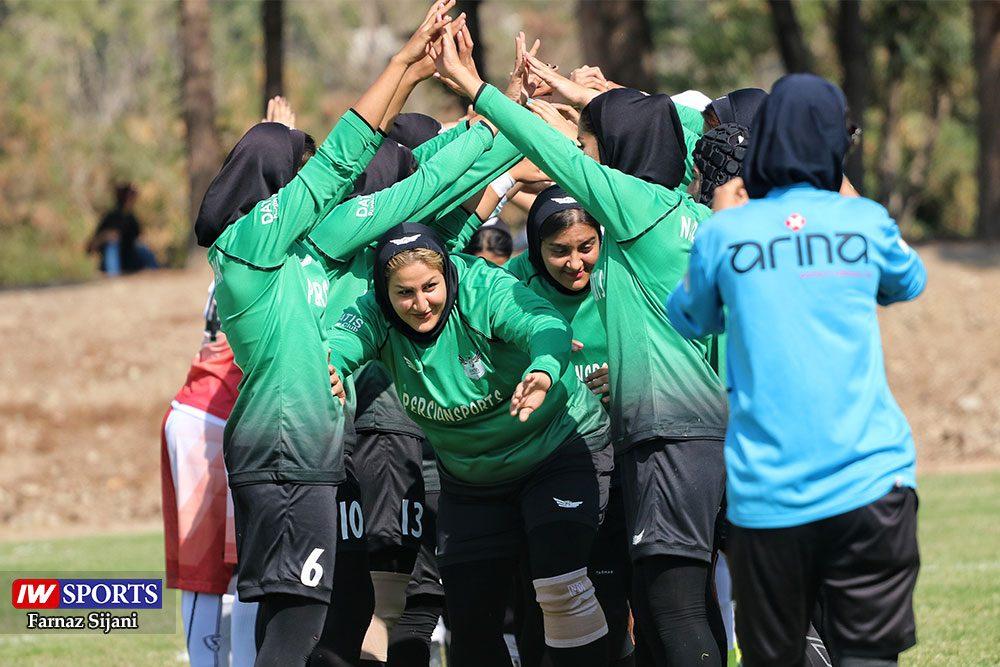 مسابقات راگبی بانوان قهرمانی کشور 1 1000x667 گزارش تصویری | مسابقات راگبی بانوان کشور در تهران