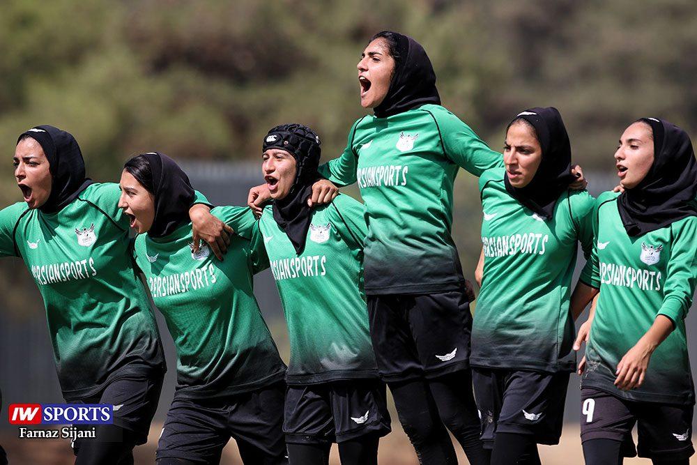 مسابقات راگبی بانوان قهرمانی کشور 13 1000x667 گزارش تصویری | مسابقات راگبی بانوان کشور در تهران