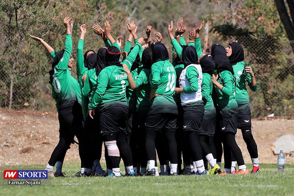 مسابقات راگبی بانوان قهرمانی کشور 28 1000x667 گزارش تصویری | مسابقات راگبی بانوان کشور در تهران