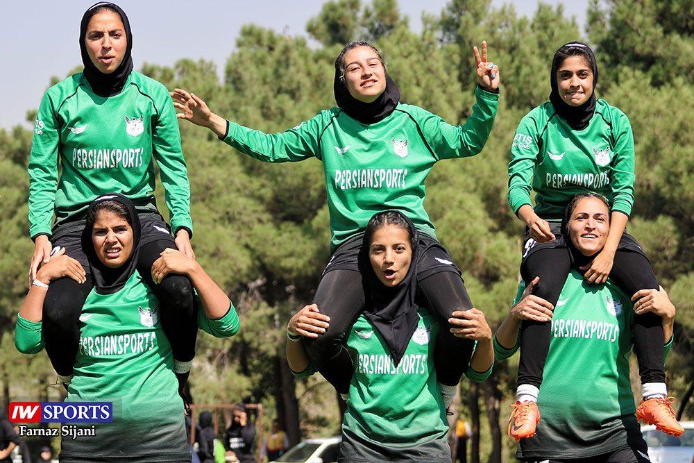 مسابقات راگبی بانوان قهرمانی کشور 29 1000x667 گزارش تصویری | مسابقات راگبی بانوان کشور در تهران