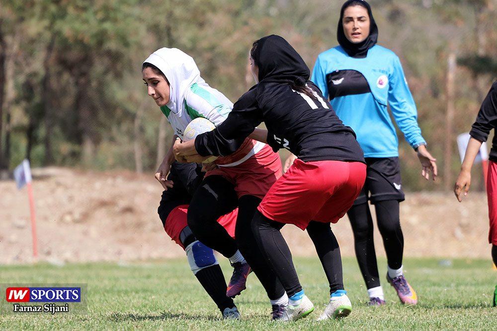 مسابقات راگبی بانوان قهرمانی کشور 31 1000x667 گزارش تصویری | مسابقات راگبی بانوان کشور در تهران