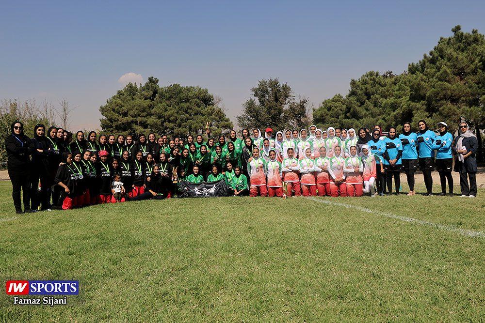 مسابقات راگبی بانوان قهرمانی کشور 36 1000x667 گزارش تصویری | مسابقات راگبی بانوان کشور در تهران
