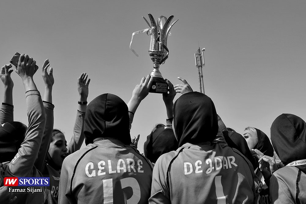 مسابقات راگبی بانوان قهرمانی کشور 38 1000x667 گزارش تصویری | مسابقات راگبی بانوان کشور در تهران