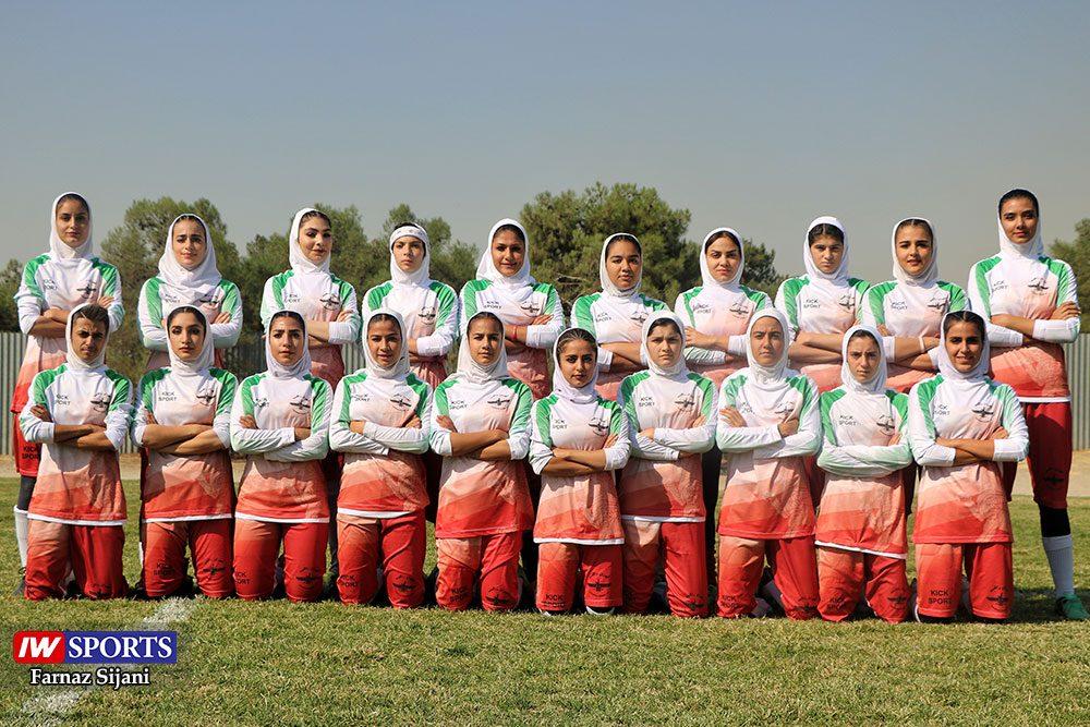 مسابقات راگبی بانوان قهرمانی کشور 40 1000x667 گزارش تصویری | مسابقات راگبی بانوان کشور در تهران