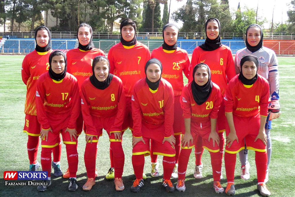 وضعیت نابسامان در فوتبال زنان جنوب | نابخشودنی های بوشهر