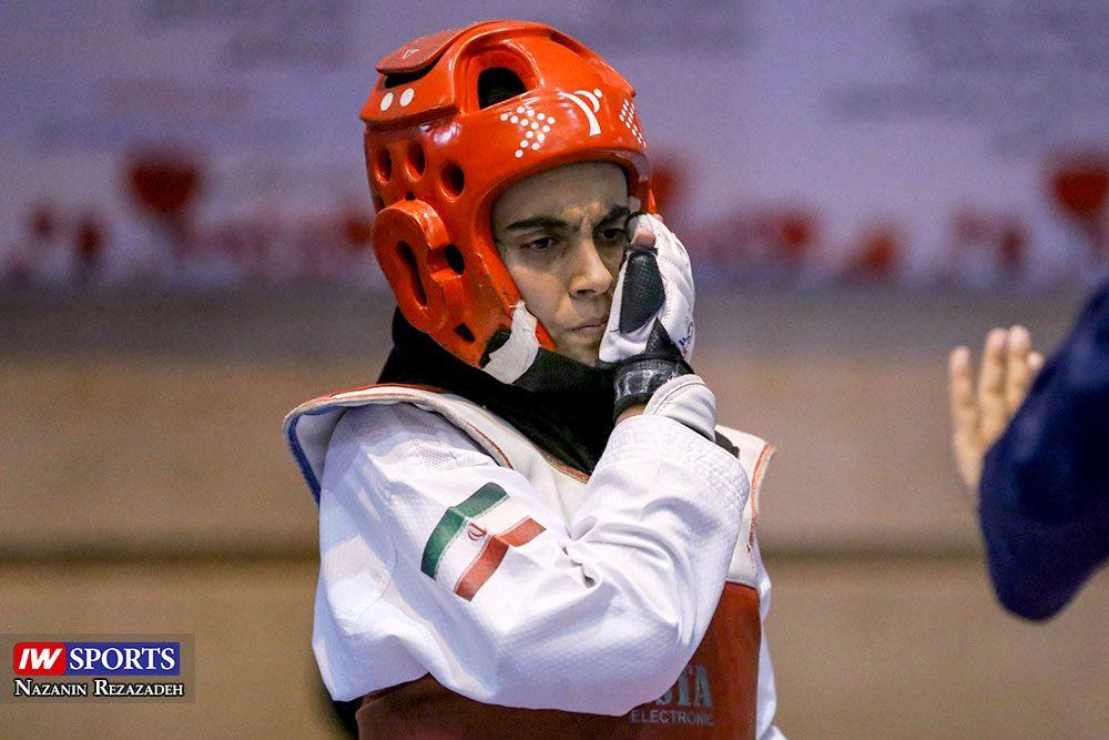هفته اول و دوم لیگ تکواندو بانوان Iran Womens Taekwondo K League 10 1000x667 گزارش تصویری | هفته اول و دوم لیگ تکواندوی بانوان جام کوثر