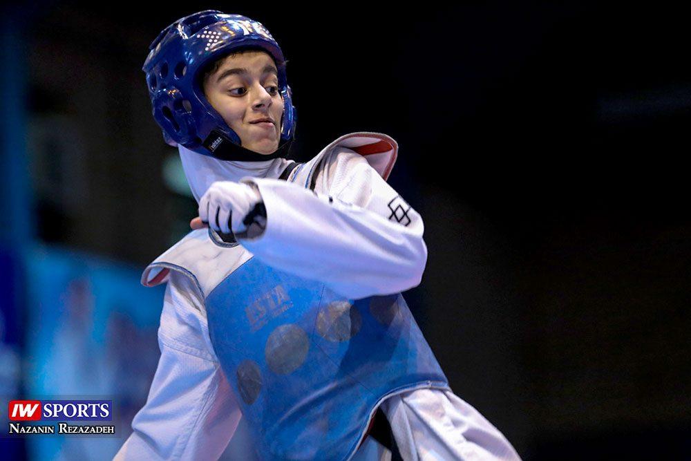 هفته اول و دوم لیگ تکواندو بانوان Iran Womens Taekwondo K League 14 1000x667 گزارش تصویری | هفته اول و دوم لیگ تکواندوی بانوان جام کوثر
