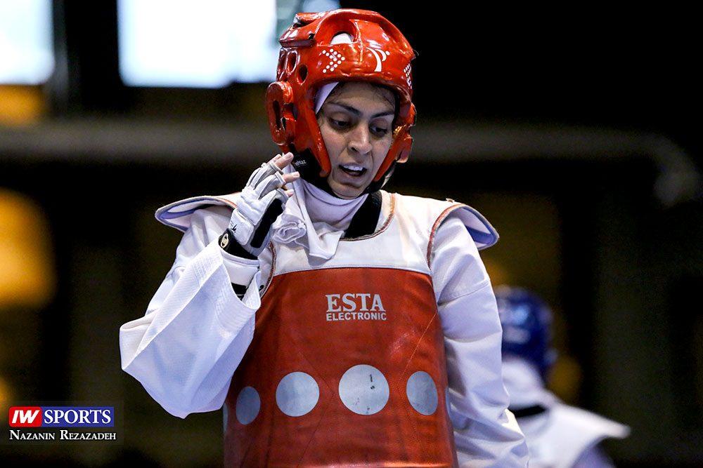 هفته اول و دوم لیگ تکواندو بانوان Iran Womens Taekwondo K League 4 1000x667 گزارش تصویری | هفته اول و دوم لیگ تکواندوی بانوان جام کوثر