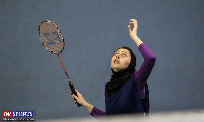 پریا اسکندری در رنکینگ بدمینتون جوانان کشور 6 400x240 ورزش زنان زیر سایه حاکمیت مردان