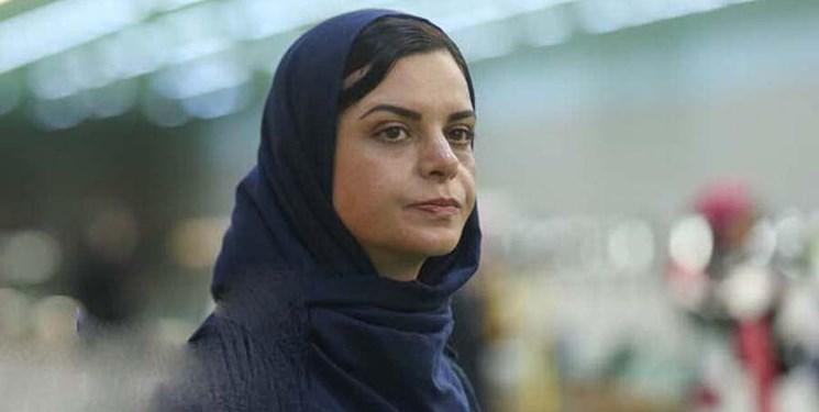 مشکل کسب سهمیه المپیک برای تیراندازی از زبان مریم هاشمی : فشنگ !