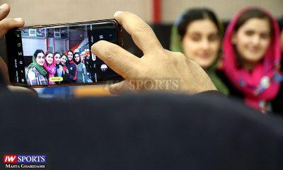 تور تنیس روی میز بزرگسالان کشور در مشهد آبان ۹۸ 13 400x240 گزارش تصویری | مرحله دوم تور تنیس روی میز بانوان در مشهد