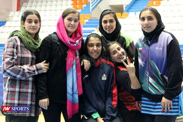 تور تنیس روی میز بزرگسالان کشور در مشهد آبان ۹۸ 14 599x400 گزارش تصویری | مرحله دوم تور تنیس روی میز بانوان در مشهد