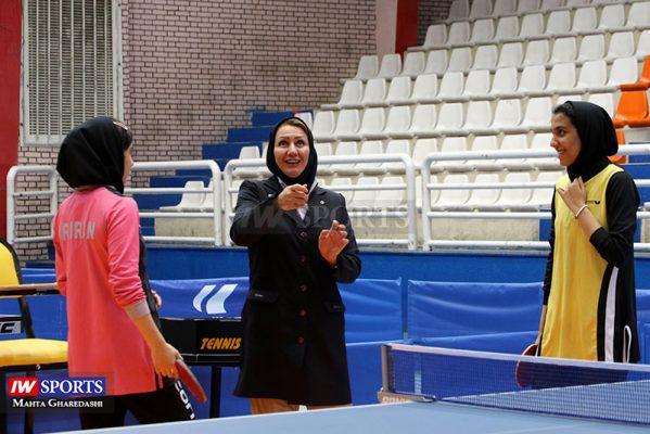تور تنیس روی میز بزرگسالان کشور در مشهد آبان ۹۸ 18 599x400 گزارش تصویری | مرحله دوم تور تنیس روی میز بانوان در مشهد