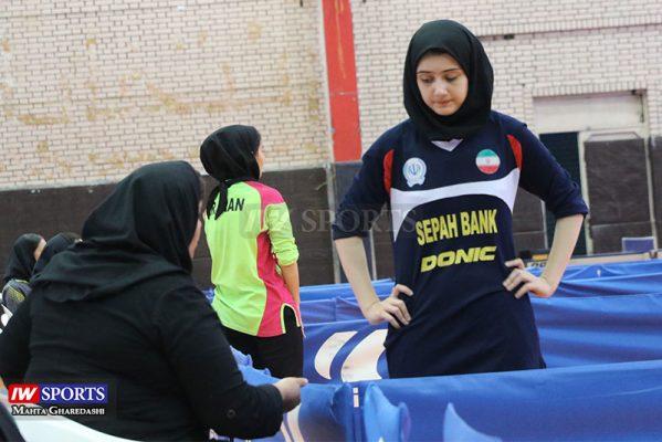 تور تنیس روی میز بزرگسالان کشور در مشهد آبان ۹۸ 24 599x400 گزارش تصویری | مرحله دوم تور تنیس روی میز بانوان در مشهد