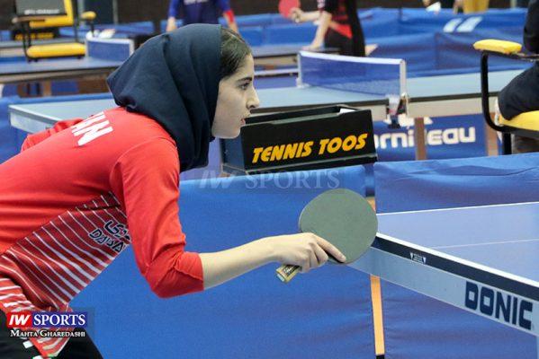 تور تنیس روی میز بزرگسالان کشور در مشهد آبان ۹۸ 5 599x400 گزارش تصویری | مرحله دوم تور تنیس روی میز بانوان در مشهد