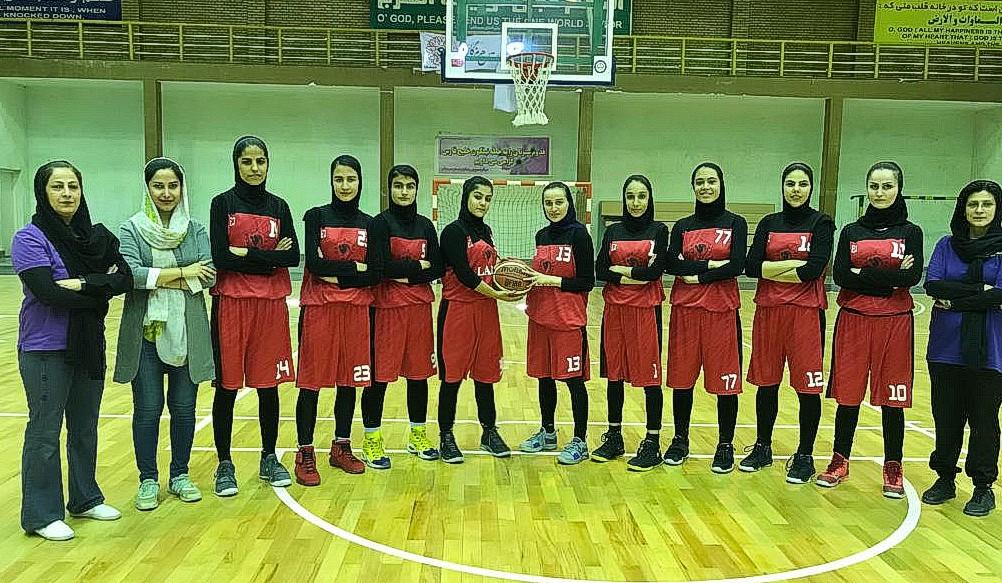 بسکتبال فارس و اختلافات داخلی | تحریم تیم جدید توسط بازیکنان فصل گذشته صدرا