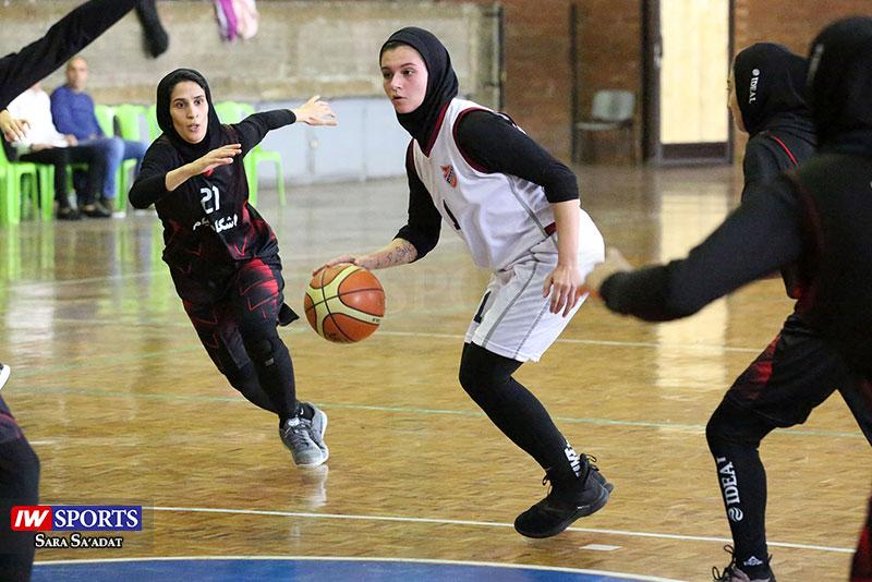 ویدئو | هایلایت دیدار بسکتبال آرارات و پیام و گفتگو با پیونیک آراکلیان