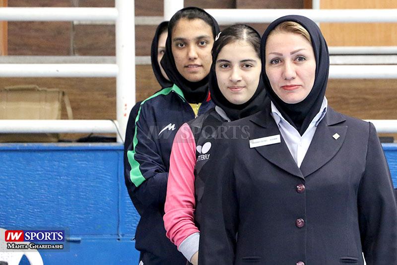 شهرداری شهر بابک با غلبه بر دانشگاه آزاد به قهرمانی نزدیکتر شد