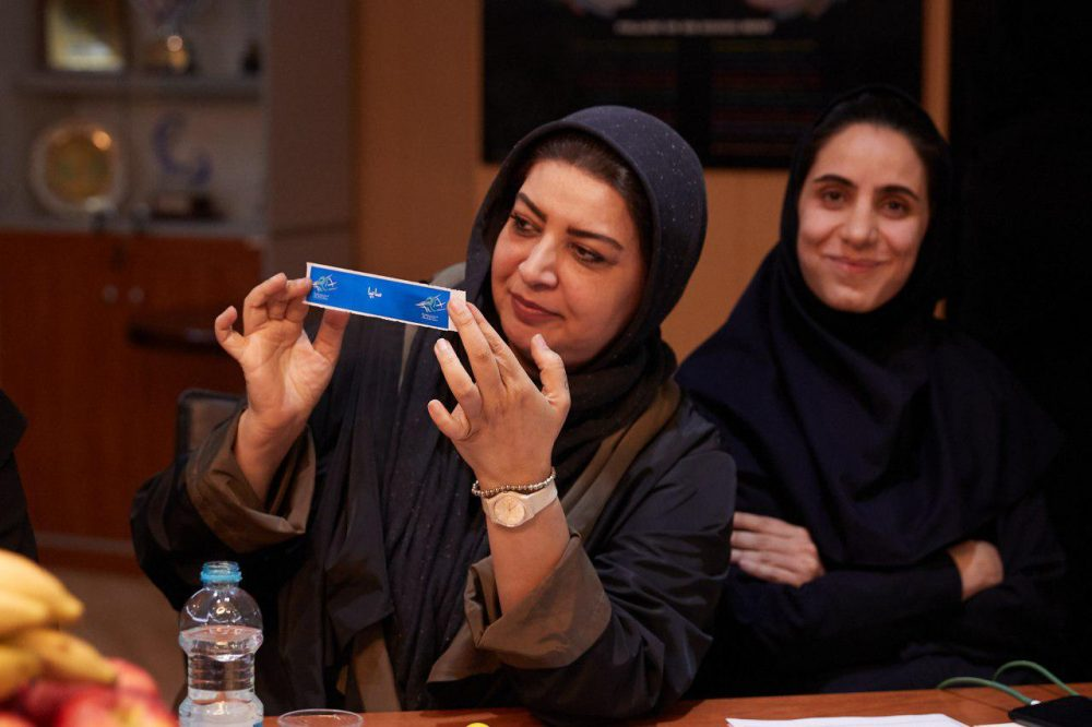 قرعه کشی لیگ برتر والیبال زنان 1000x666 قرعه کشی لیگ برتر والیبال بانوان انجام شد | جدال 9 تیم با حضور پررنگ تهرانی ها