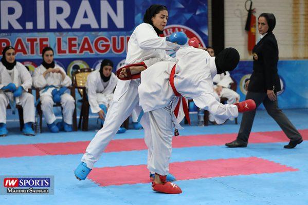 هفته اول و دوم سوپر لیگ کاراته بانوان 21 599x400 گزارش تصویری | هفته اول و دوم سوپر لیگ کاراته بانوان