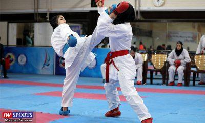 هفته اول و دوم سوپر لیگ کاراته بانوان 400x240 آغاز سوپر لیگ کاراته با شروع مقتدرانه دانشگاه آزاد و هیئت اصفهان