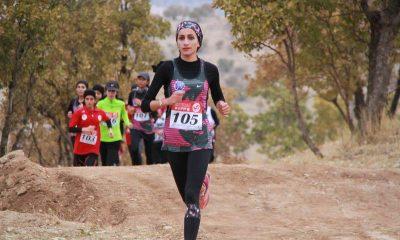 پریسا عرب دو صحرانوردی قهرمانی کشور 400x240 دو صحرانوردی قهرمانی کشور   پریسا عرب بالاتر از خداترس و جهان تیغ قهرمان شد