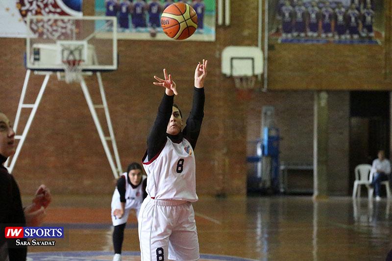 پیونیک آراکلیان در دیدار تیم های آرارات و پیام در لیگ دسته اول بسکتبال بانوان 2 پیونیک آراکلیان ؛ ستاره پرفروغ آرارات ادامه می دهد (تصاویر)