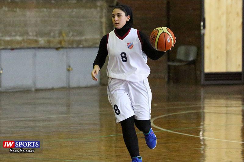 پیونیک آراکلیان در دیدار تیم های آرارات و پیام در لیگ دسته اول بسکتبال بانوان 3 پیونیک آراکلیان ؛ ستاره پرفروغ آرارات ادامه می دهد (تصاویر)